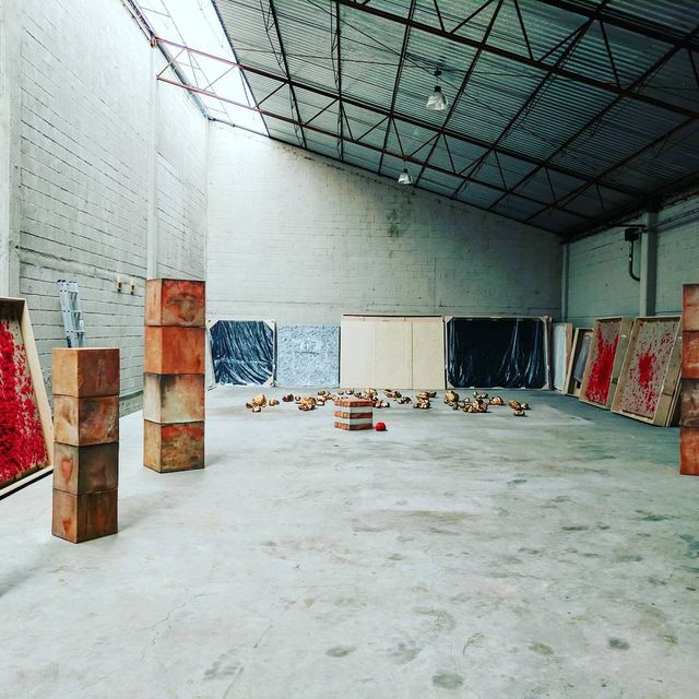 image: México City studio... by boscosodi