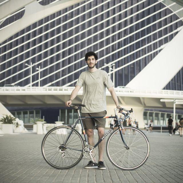 image: Pablo in Valencia by alberto_moya