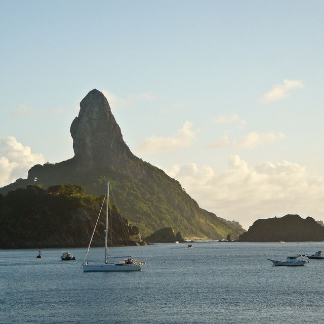 image: Friday Pic: Fernando de Noronha by mindfultravelbysara