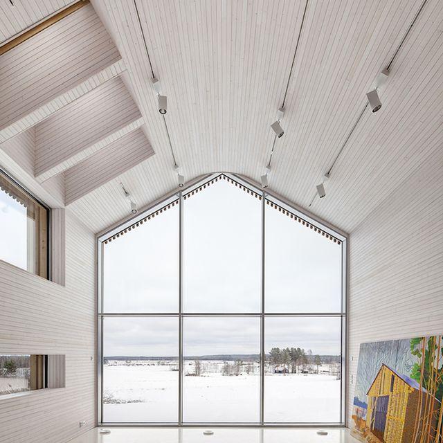 image: OOPEAA: House Riihi by greasycerise