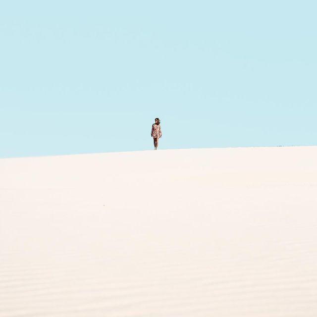 image: 🇫🇷 Fraser Island, tu vas nous manquer... Merci pour tous les instants passés avec toi, c'était magique! 🙏🏻❤️------------------------------🇬🇧 Fraser Island, we'll miss you ... Thank you for all the moments spent with you, it was magic! 🙏🏻❤️ by escape_your_life