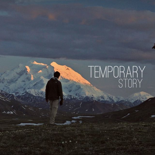 video: Temporary Story by somewhereiwouldliketolive