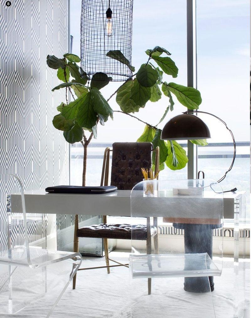 image: Deco Inspiration: Workspaces  | medblick by med_blick