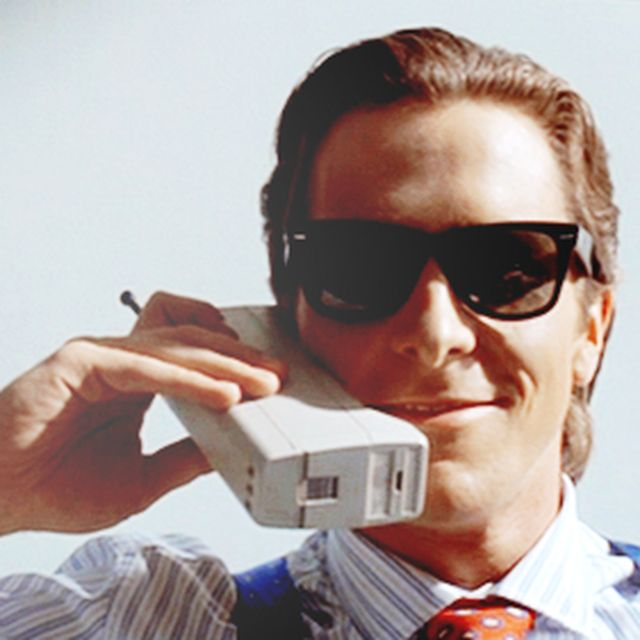 image: american psycho by marben