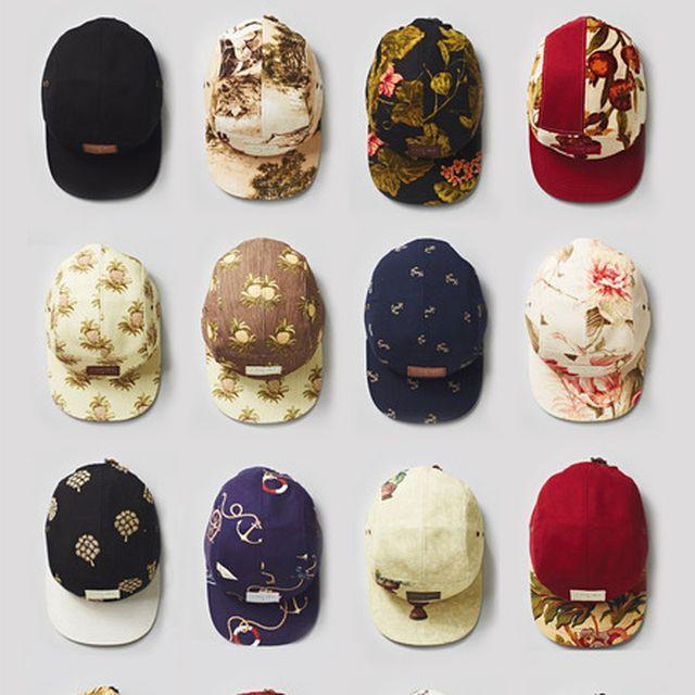 image: 5 Pannels caps by aibori