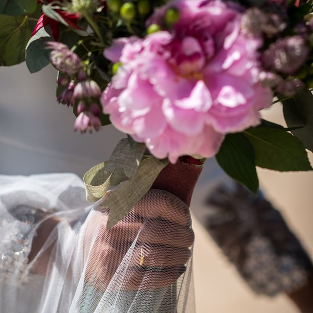 image: WEDDING FLOWERS by feibs