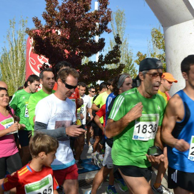 image: Carrera Popular Fundación Síndrome de Down de Madrid by DownMadrid