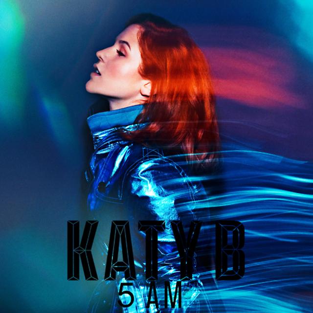 image: Katy B - 5 AM by alex_urban_pop