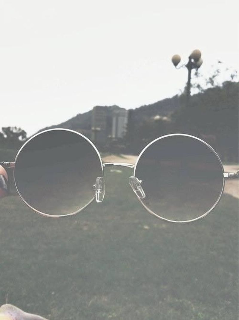 image: GLASSES by fireflies
