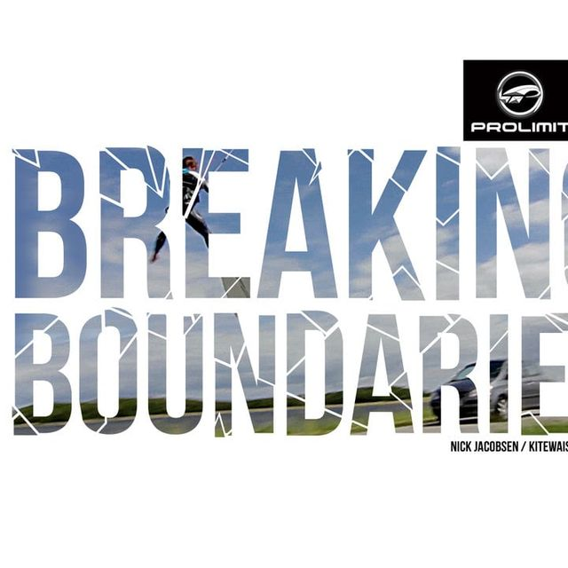 video: BREAKING BOUNDARIES by carlos-ramoswipeout