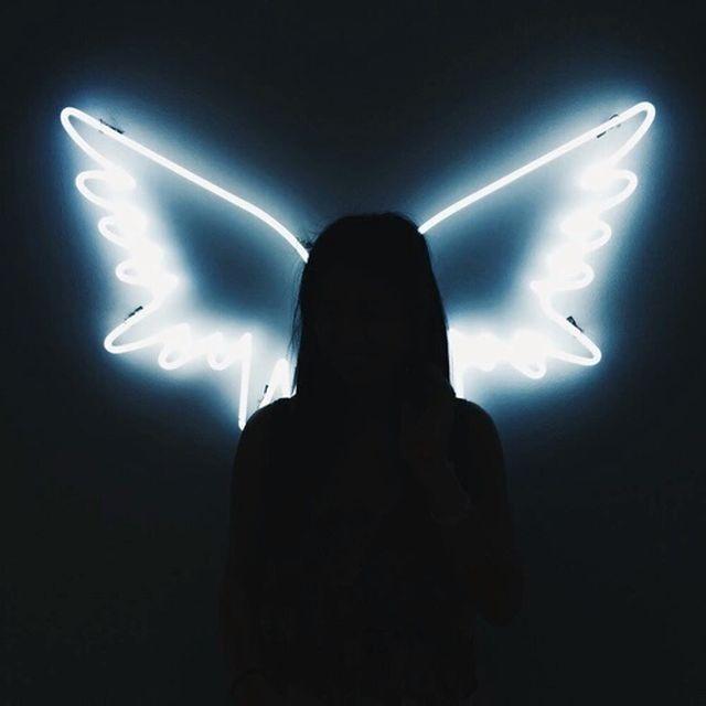 image: LIKE A VS ANGEL by julieta_sin_romeo