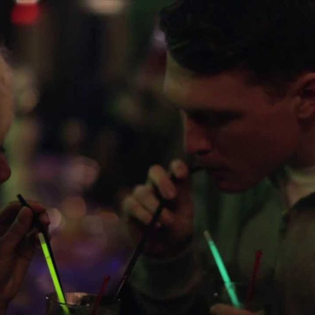 video: Disclosure - You & Me ft. Eliza Doolittle by miquibrightside