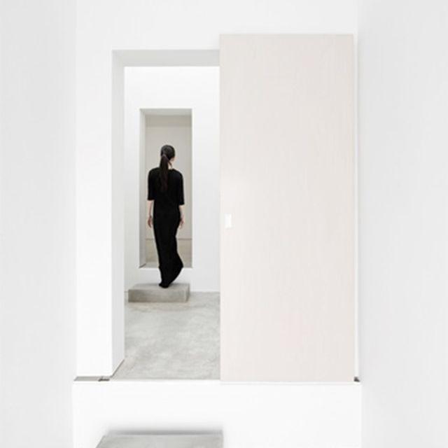 image: CONCRETE STEP by anurbanvillage