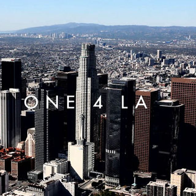 video: ONE 4 LA by gmilansb