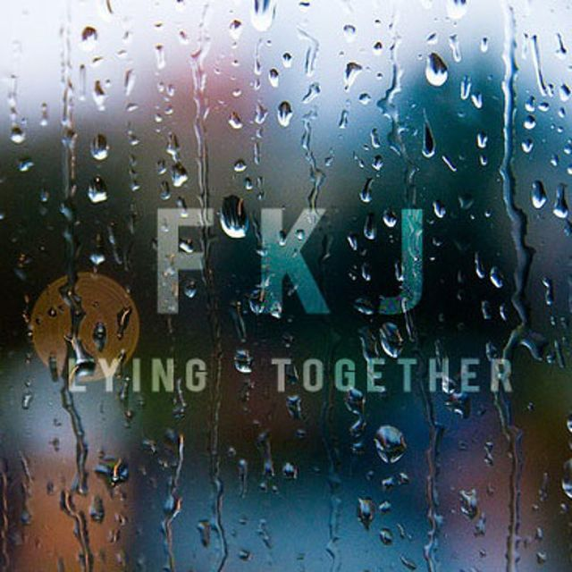 music: FKJ - Lying Together by serxarribas