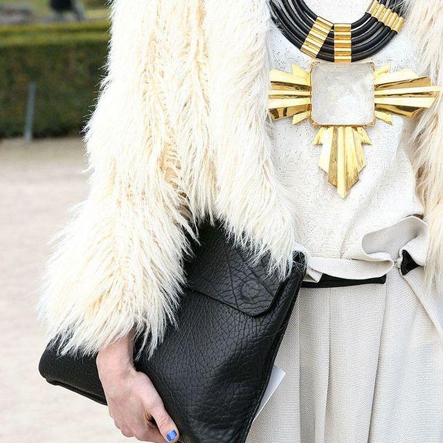 image: necklace by anicorona