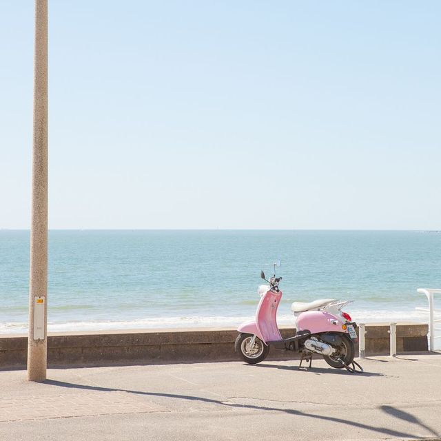 image: #archives #labaule by matthieuvenot