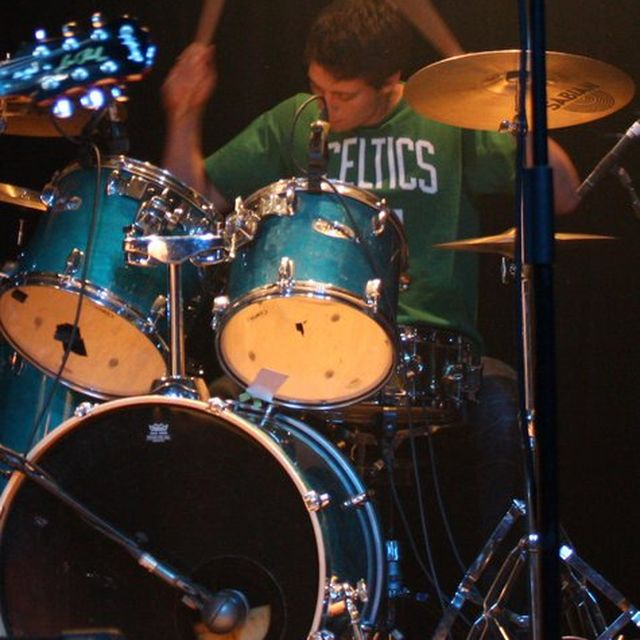 image: DRUMS by miky-llaguno