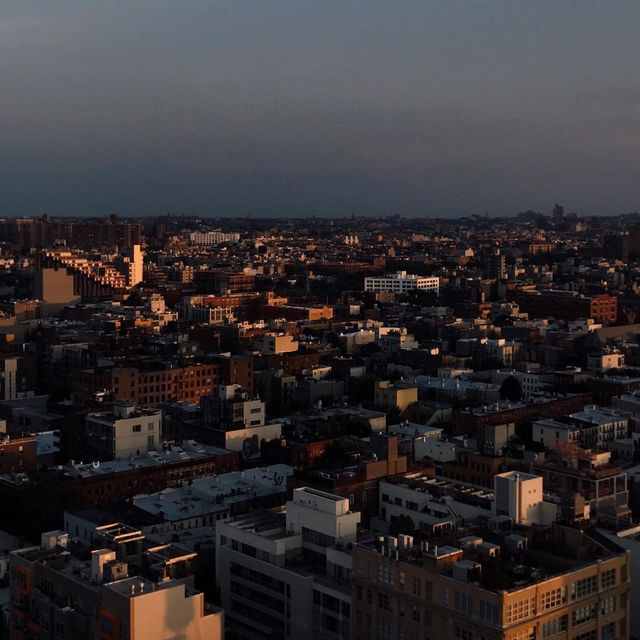 image: brooklyn sunsets #nyc by lusttforlife