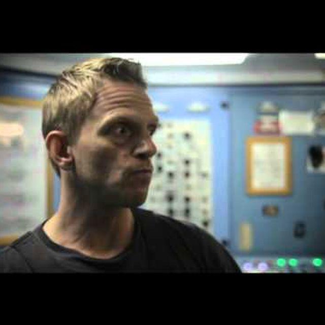 video: Greenpeace TV Live Arctic Documentary by betterworld