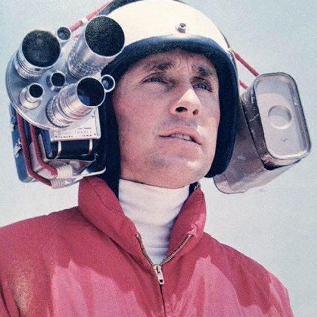 image: GoPro, circa the 1960s by boton
