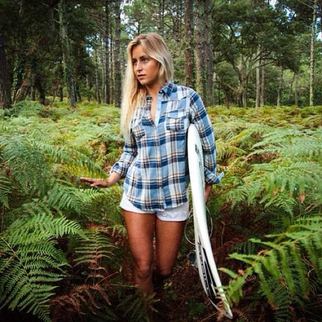 image: Lucia Martiño - Vitality by carlos-ramoswipeout