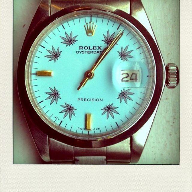image: rolex by pcb
