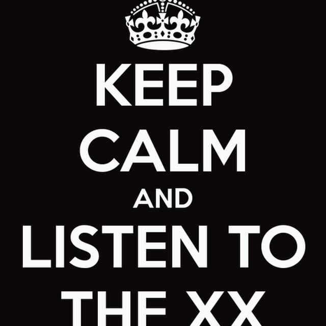 image: The XX by reynolds