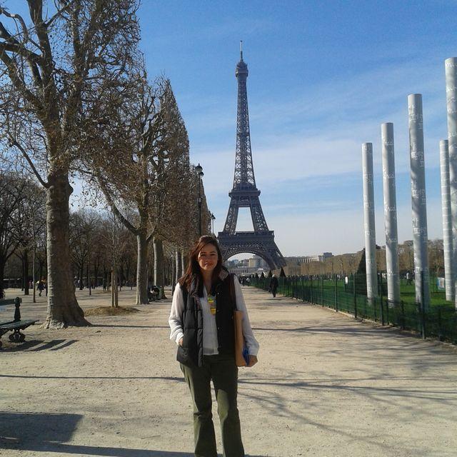 image: Tour Eiffel::::: Finally i see u !!!! by dididoux