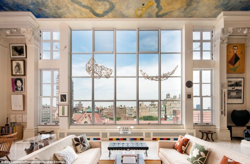 image: $20 MILLION NYC APARTMENT by nick-peterson