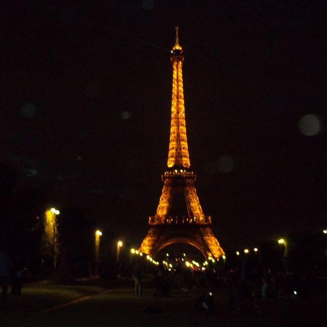image: Torre Effiel by ailopez