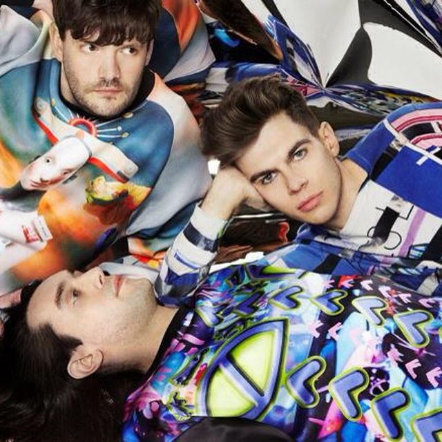 image: Klaxons new song! by cornelius