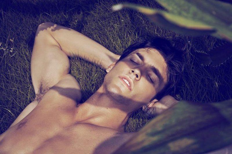 image: Eric Boy by taylorluvu