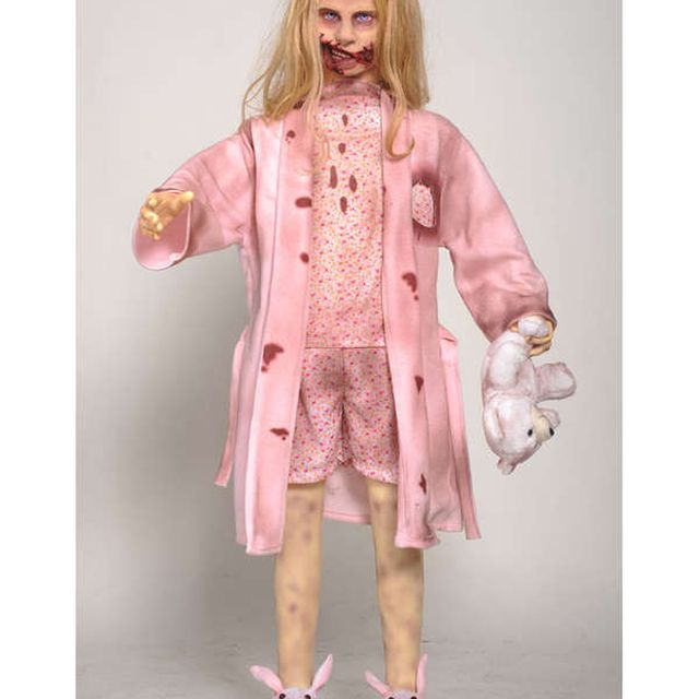 image: Zombie doll by moe