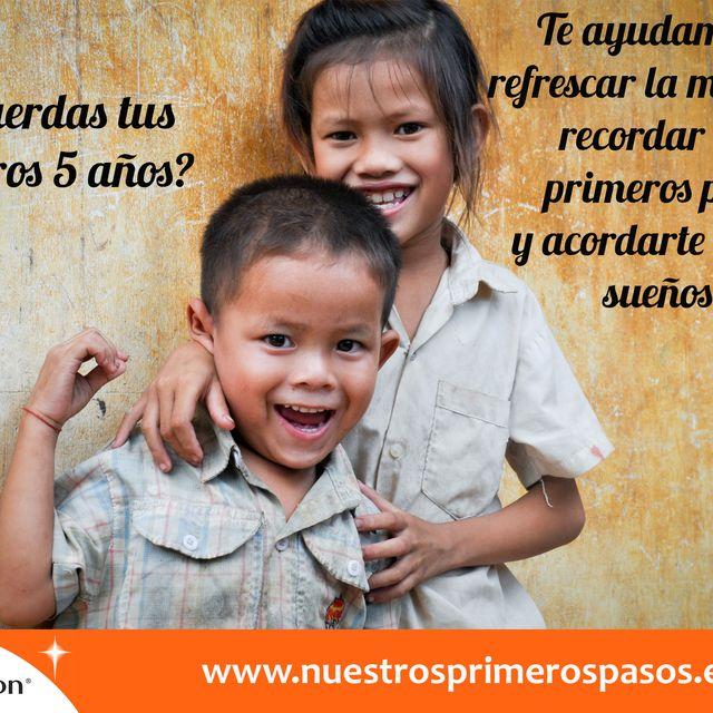 image: Todos los niños tienen sueños: pasión por las sonrisas by wv