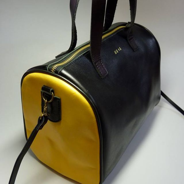 image: MUsA Bowling Bag by musa