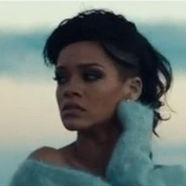 video: Rihanna - Diamonds by avkat
