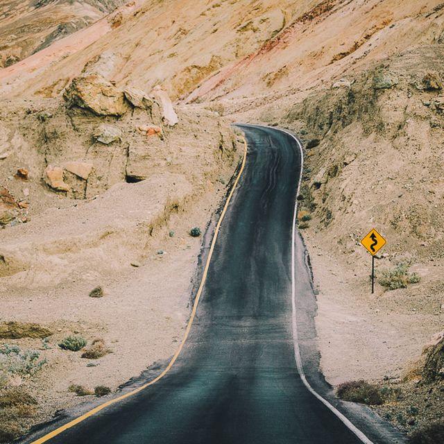 image: keep going by danikid
