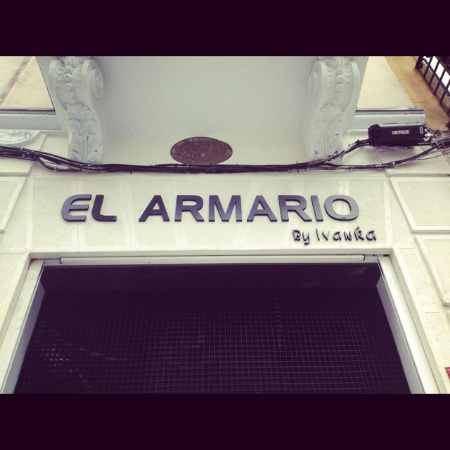 image: El Armario By Ivanka by elarmariobyivanka