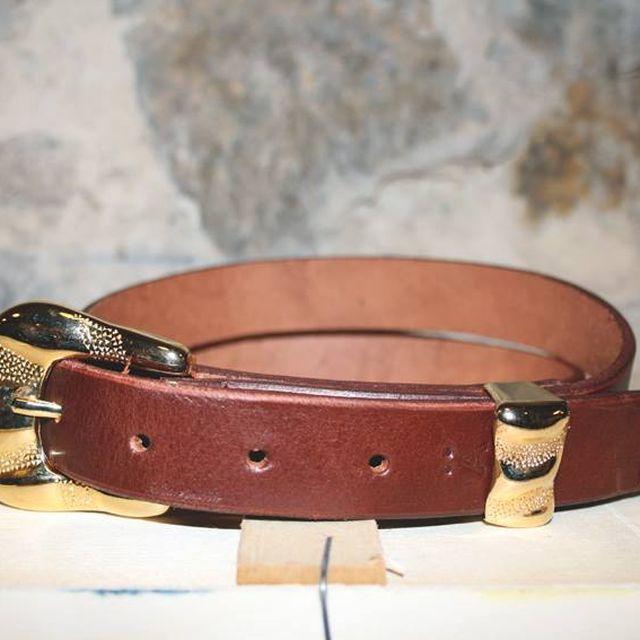 image: Nuevos cinturones by atakontu