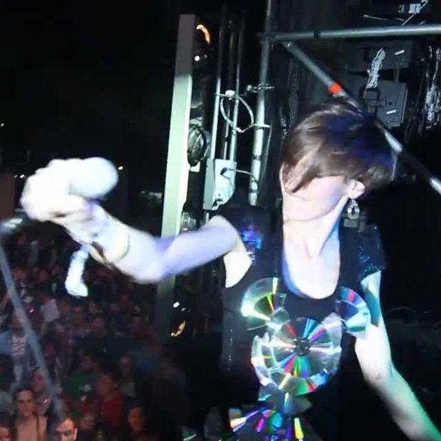 video: SOS4.8 Resumen del Festival 2012 by eLafo