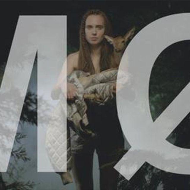 video: MØ - Don't Wanna Dance by hinode