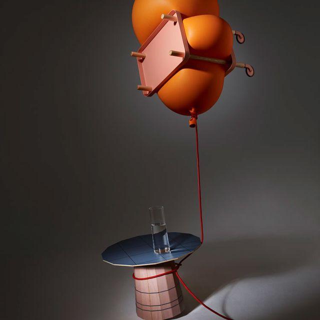 image: Sarah Parker: Graphic Set Design on the Rise by neverdiscrete