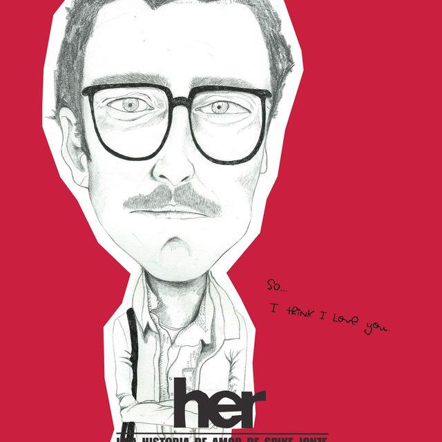 "image: ""her"" by clarasantos"