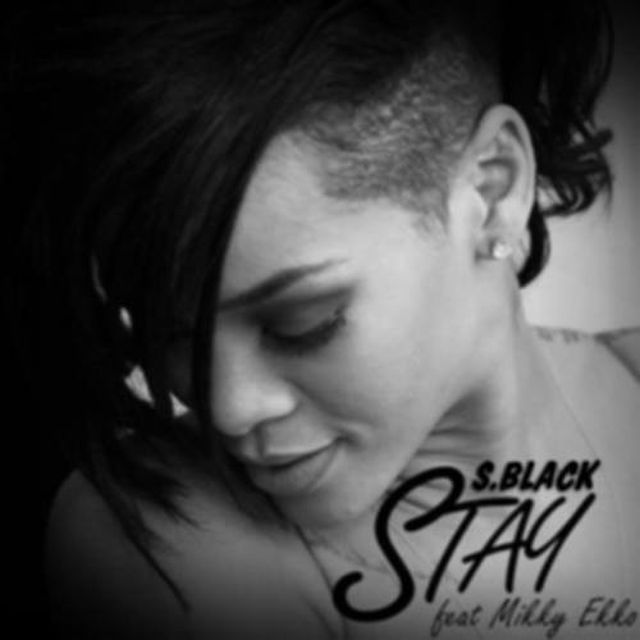 music: Rihanna - Stay (S.Black Remix) by S.Black (Official) by nekonegro