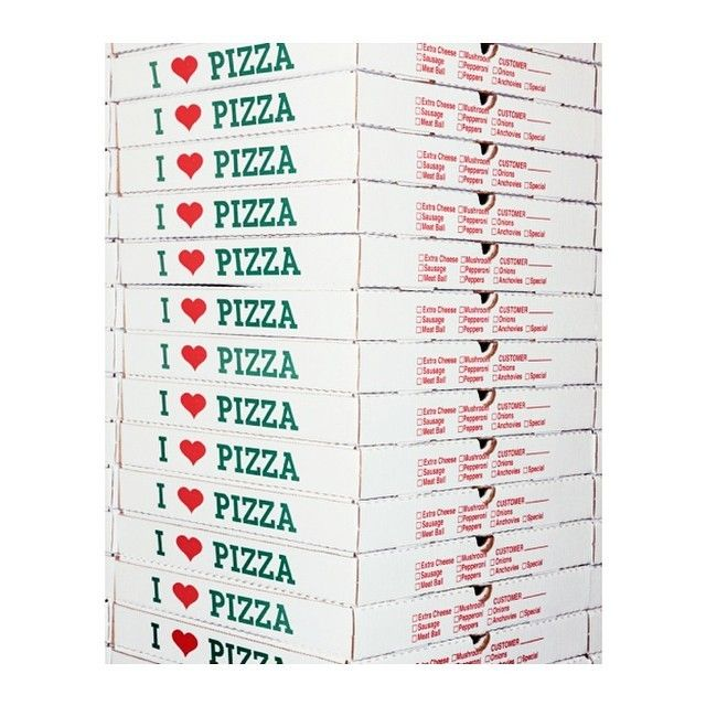 image: Pizza night by alejandra_catssac