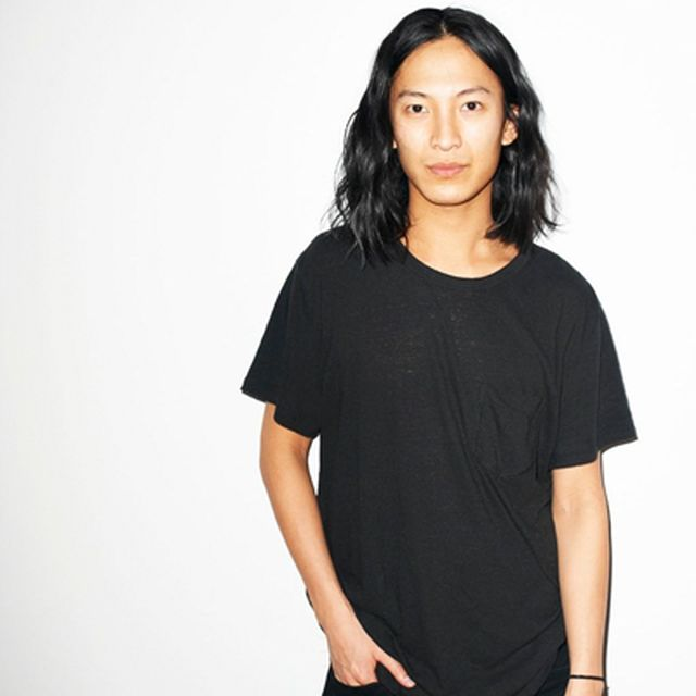 image: Alexander Wang & Thom Browne by Terry Richardson by fashionnet