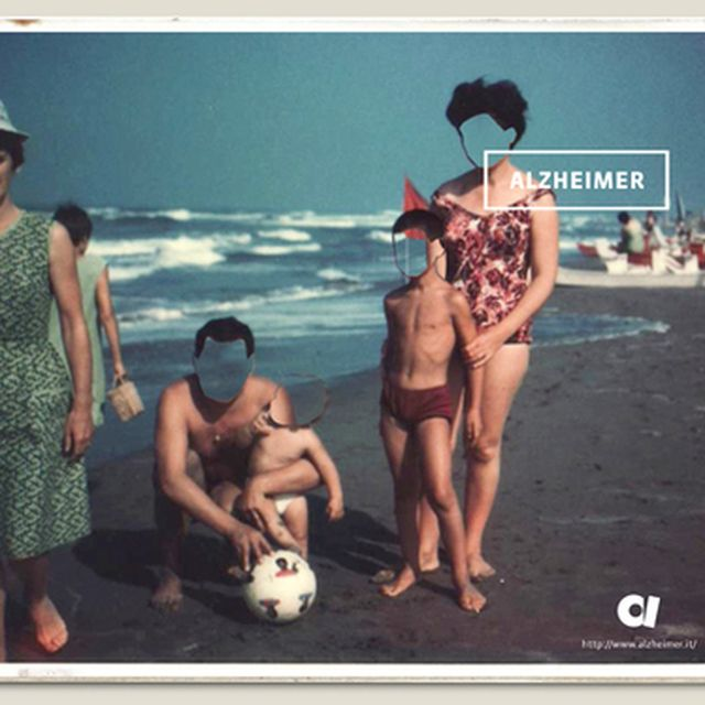 image: Faceless: A Campaign for Alzheimer's Research by ana-m-sanchez-370