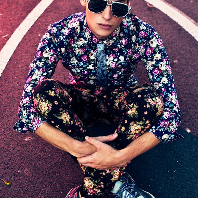 image: Floral Print by hector_morni