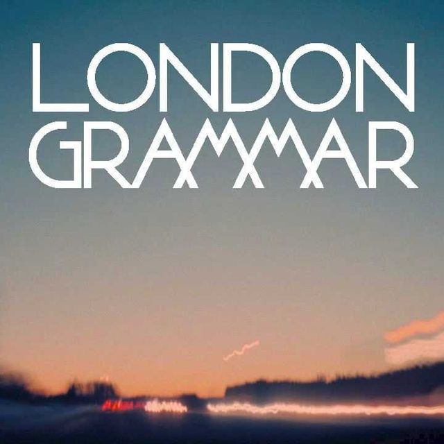 video: London Grammar - Hey Now by lidia_anton
